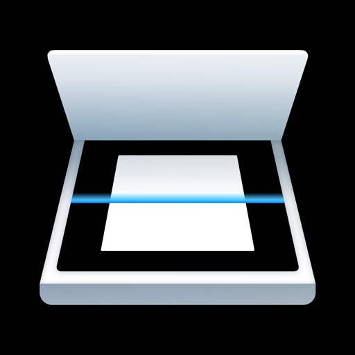 Scanner App. Scan PDF Document