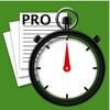 TimeTracker Pro - iPadアプリ