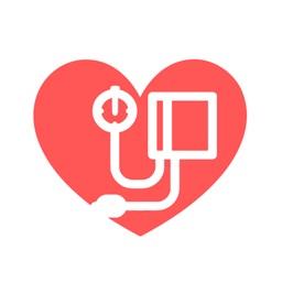 MyHeart: Blood Pressure Diary