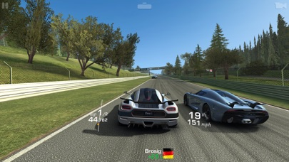 Real Racing 3 free Gold hack