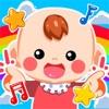 赤ちゃんが眠る泣き止む音楽療法 〜オトサプリ〜