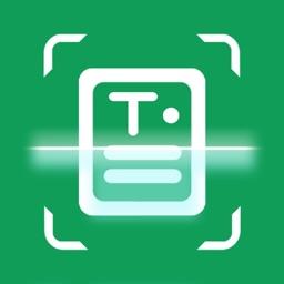 全能扫描王-文字识别与证件扫描合成PDF