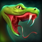 Battle Cards - Savage Heroes icon