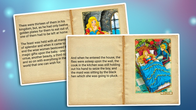 Bedtime Stories Collection . screenshot-3