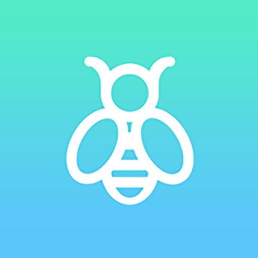小蜜蜂--聚房宝