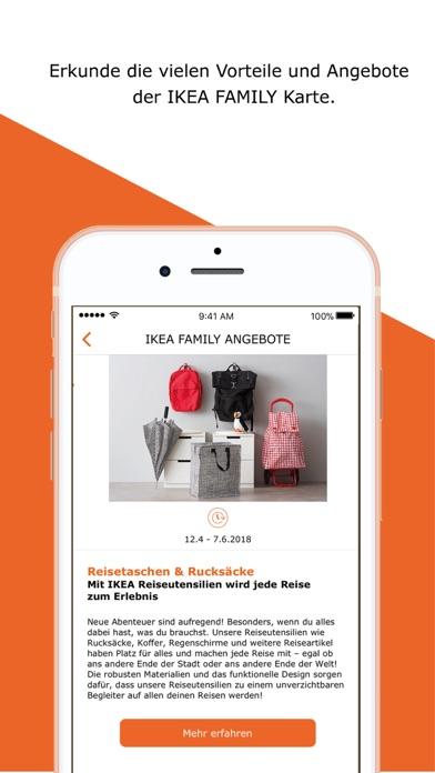 IKEA FAMILY SchweizScreenshot von 5