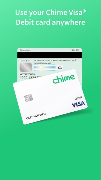 Chime - Mobile Banking screenshot-7