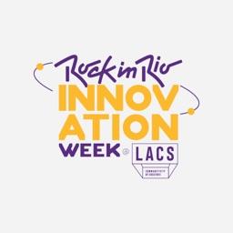 RIR Innovation Week 2018