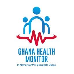 Ghana Health Monitoring System