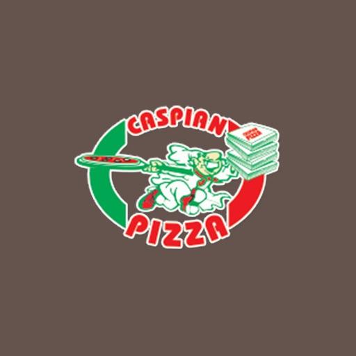 Caspian Pizza Worcester Town