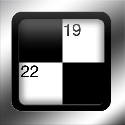 Crosswords Classic icon