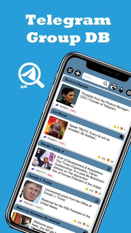 Group for Telegram screenshot-0