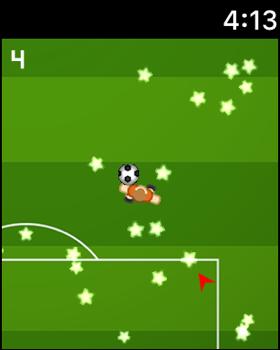 Watch Soccer: Dribble King screenshot 10