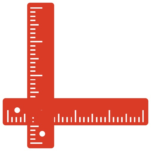 Download Display ruler free for iPhone, iPod and iPad