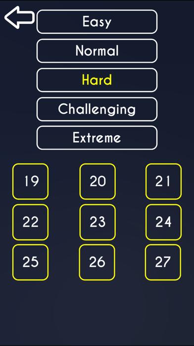 Linkin Path Puzzle Classic screenshot three