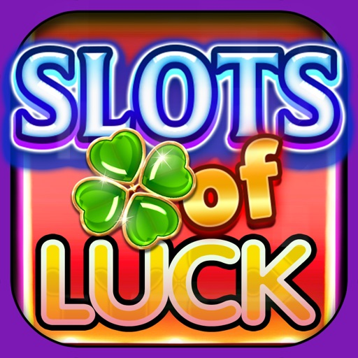 Tap Slots Slots of Luck