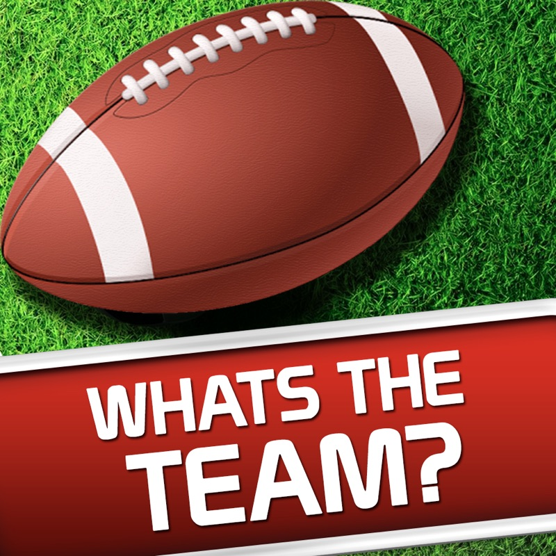 Whats the Team? Football Quiz! Hack Tool