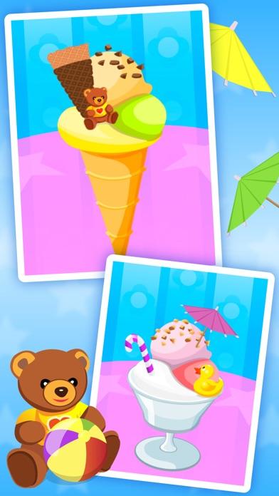 Ice Cream DeluxeScreenshot von 2