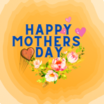 Mothers Day Stickers ^_^