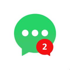 Dual Messenger for WA