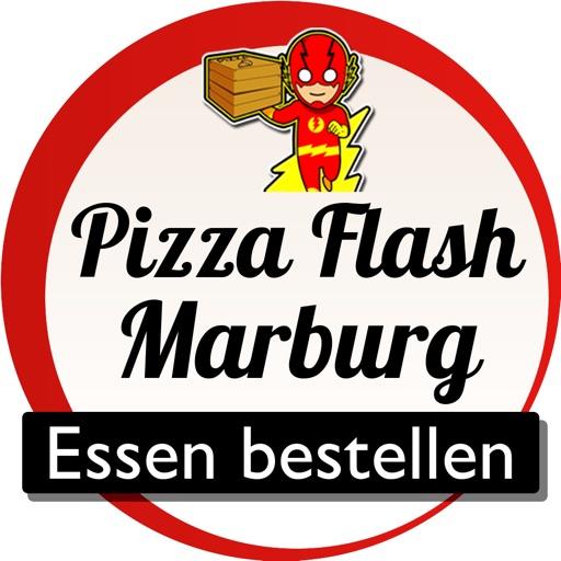 Pizza Flash Marburg