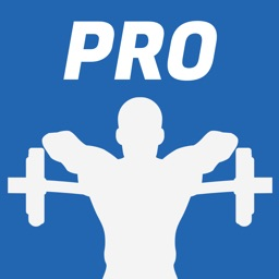 PRO Fitness - Gym Workouts
