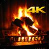 Fireplace 4K