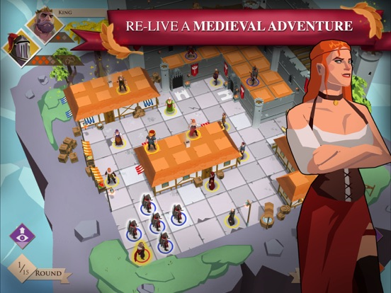 King and Assassins screenshot 7