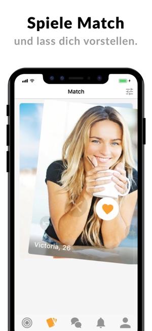 Dating app ernsthafte beziehung