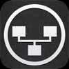 iNet Pro - Network Scanner iphone and android app