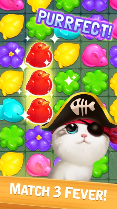 Meow Match™ Screenshot 2