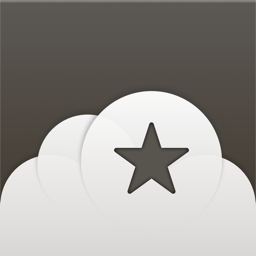 Ícone do app Reeder 5