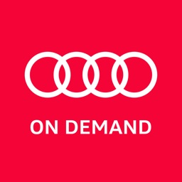 Audi on Demand - by MyMove