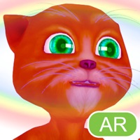 Codes for AR Talking Cat John Hack