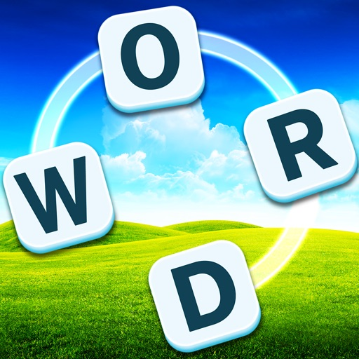 Word Swipe Collect: Anagrams
