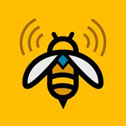 Ícone do app Bee Ready: Daily Planner