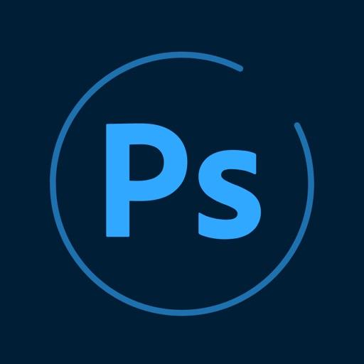 Фотофильтры Photoshop Camera