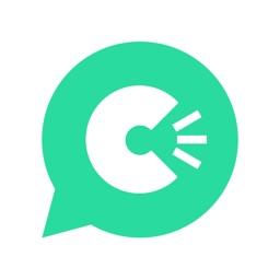 チャッター - ひまつぶしができるチャットアプリ