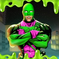 Codes for Super Slime Hero Hack