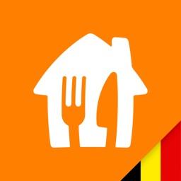 Takeaway.com - Belgium