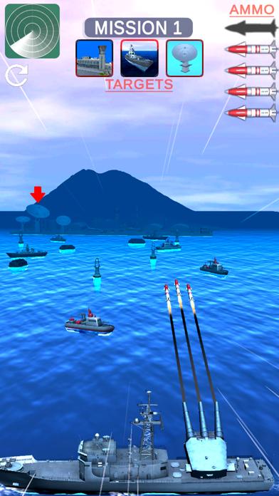 Boom Rockets 3D screenshot 7