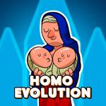 Homo Evolution на пк