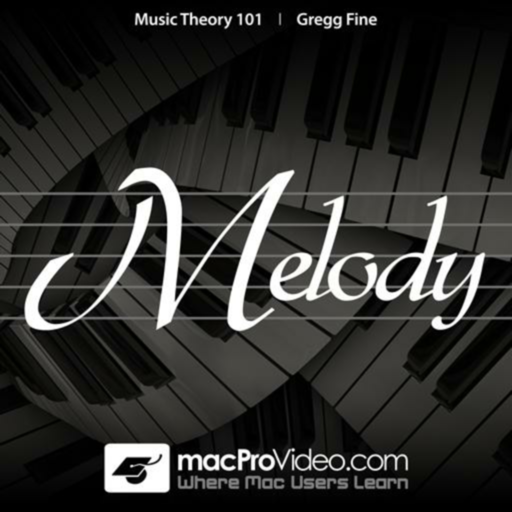 Melody from Music Theory 101