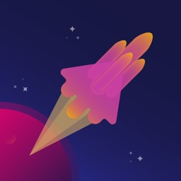 Rocket Jump - A Space Game