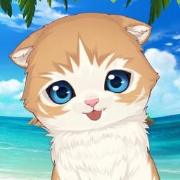 ねこ島日記~猫と島で暮らすパズル・ゲーム~