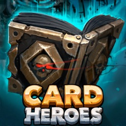 Card Heroes Multiplayer Arena