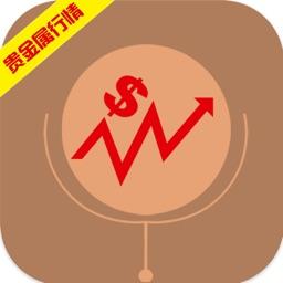 贵金属行情-全球外汇期货行情投资软件