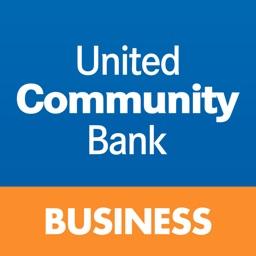 United Community Bank Business