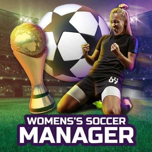 WSM - Women's Soccer Manager