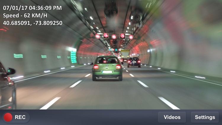 Car Camera DVR